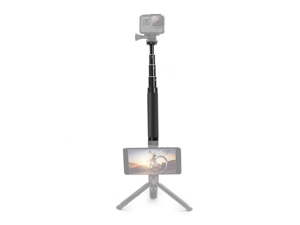 GoPro5手持摄影器延长杆