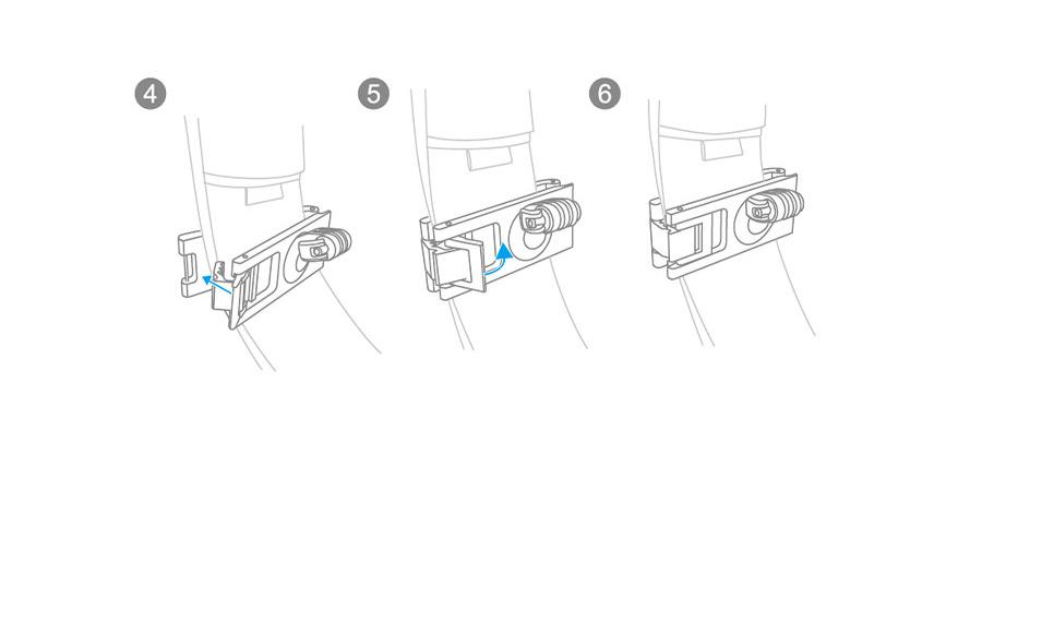 OSMO-POCKET-L型转接支架+安装说明